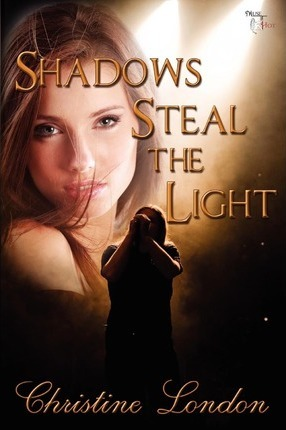 Shadows Steal the Light Cover Image
