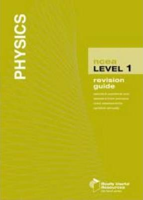 Physics Revision Guide 2011