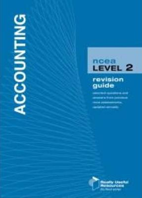 Accounting Revision Guide 2011