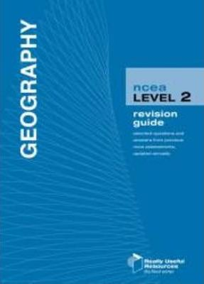Geography Revision Guide 2011