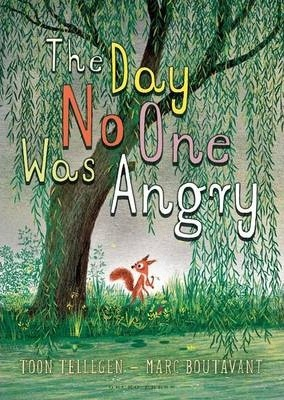 The Day No One was Angry Cover Image