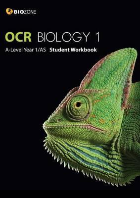 OCR Biology 1 A-Level/AS Student Workbook