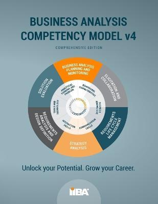 The Business Analysis Competency Model(r) Version 4