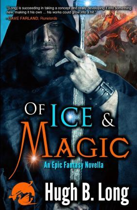Of Ice & Magic