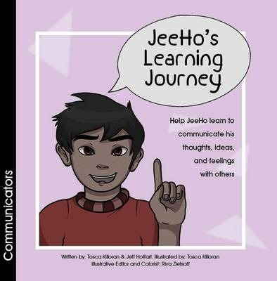 Jeeho's Learning Journey