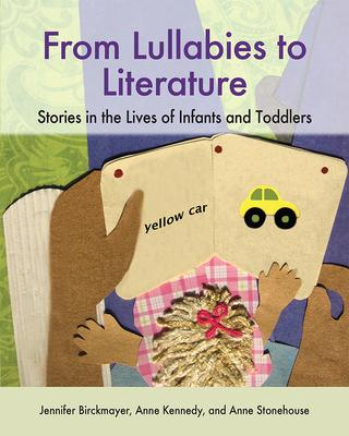 From Lullabies to Literature