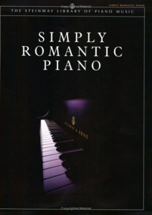 Simply Romantic Piano : Dr Joseph Smith : 9781929009527
