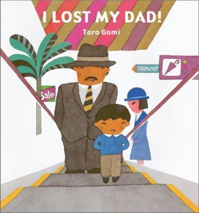I Lost My Dad!