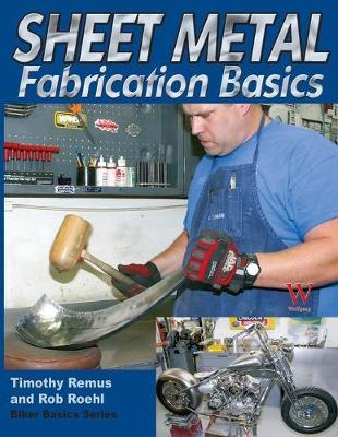 Sheet Metal Fabrication Basics Cover Image