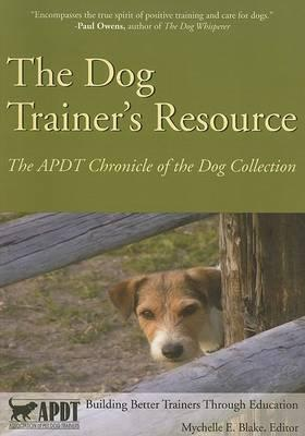 Dog Trainers Resource