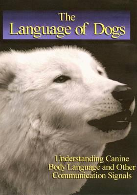 Language of Dogs Cover Image