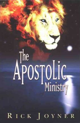The Apostolic Ministry Cover Image