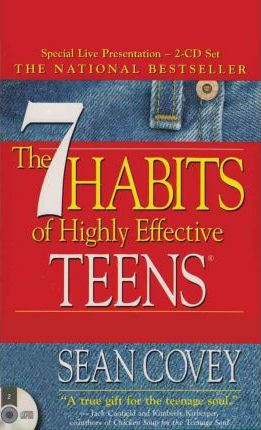 Covey effective habit highly sean teen recommend