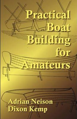 practical boat building