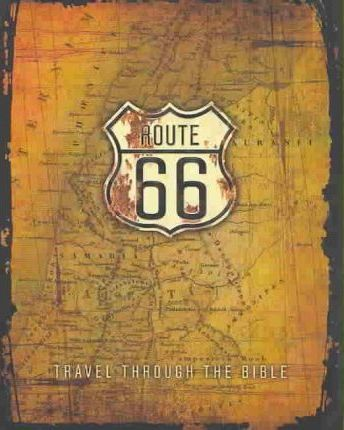 Route 66 Student Manual