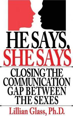 the communication gap between opposite sexes The gender communications gap  presenters should customize their approaches to better appeal to the opposite gender in their audiences credibility and authority were the two primary male qualities that women wanted most to project in their own communication  author and gender communication expert deborah tannen says women are more.