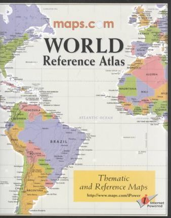 World Reference Atlas