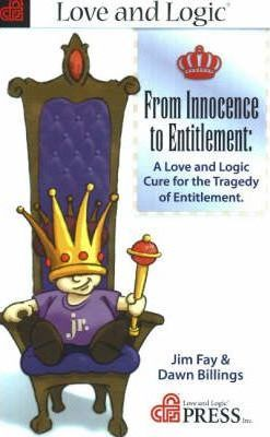 From Innocence to Entitlement