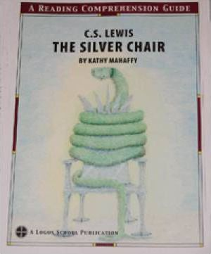 Silver Chair Reading Comprehension Guide