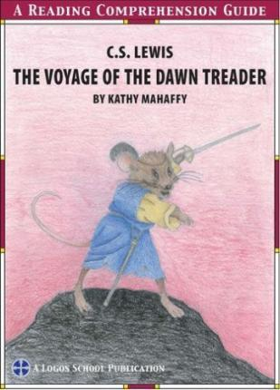 Voyage Of The Dawn Treader Reading Comprehension Guide