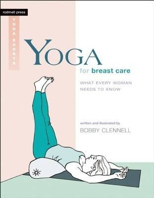 Yoga For Breast Care Cover Image