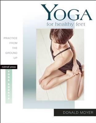 Yoga For Healthy Feet Cover Image