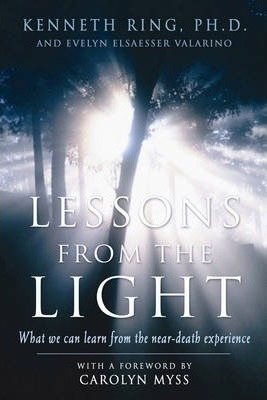 Lesson from the Light Cover Image