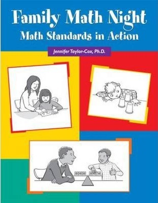 Family Math Night: Math Standards in Action