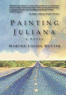 Painting Juliana