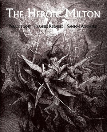 The Heroic Milton Cover Image
