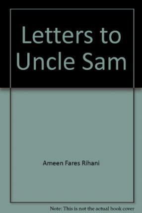 LETTERS TO UNCLE SAM