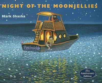 Night of the Moonjellies