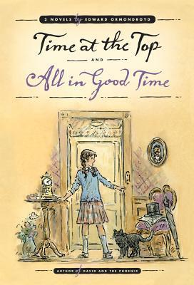 Time at the Top and All in Good Time Cover Image