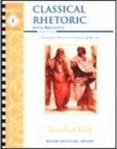 Classical Rhetoric with Aristotle Traditional Principles of Speaking & Writing Key
