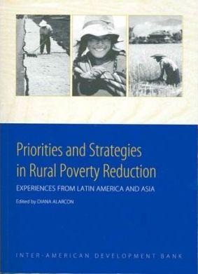 Priorities and Strategies in Rural Poverty Reduction