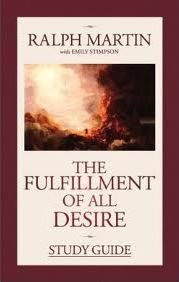 The Fulfillment of All Desire Study Guide Cover Image