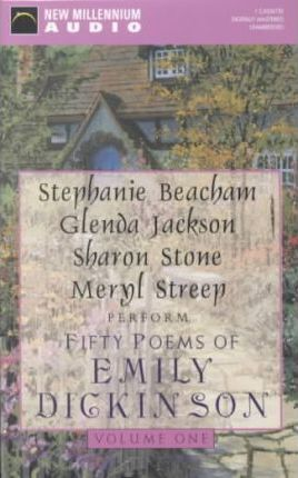 Fifty Poems Of Emily Dickinson Emily Dickinson 9781931056809