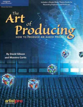 The Art of Producing