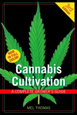 Cannabis Cultivation Cover Image