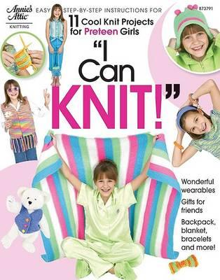 I Can Knit!