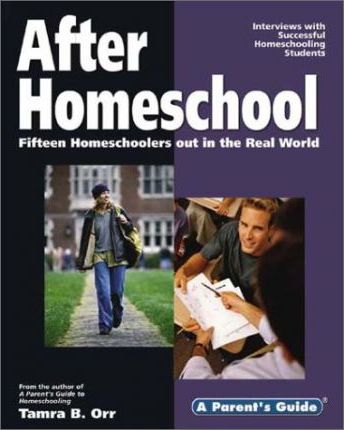 After Homeschool  Fifteen Homeschoolers Out in the Real World