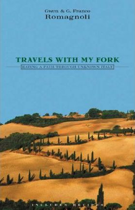 Travels With My Fork