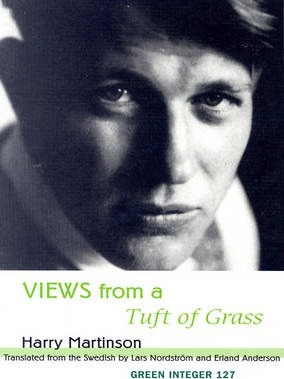 Views From A Tuft Of Grass