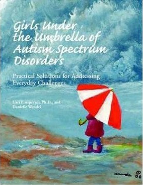 Girls Under the Umbrella of Autism Spectrum Disorders Cover Image