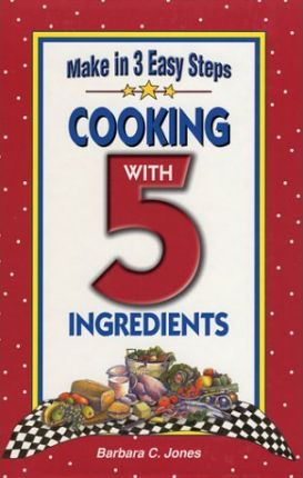 Easy Cooking with 5 Ingredients  Make in 3 Easy Steps