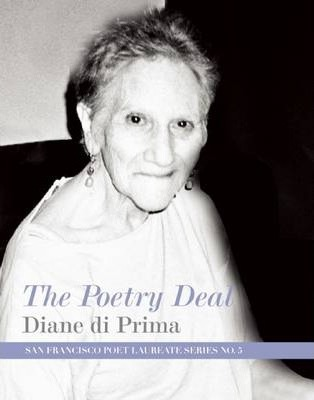 The Poetry Deal Cover Image