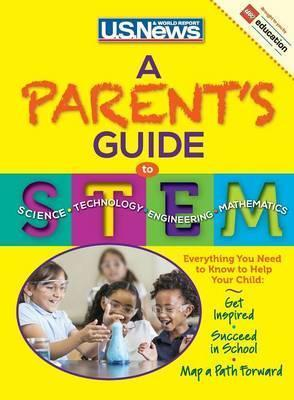 A Parent's Guide to STEM