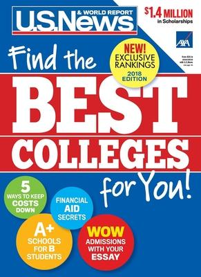 Best Colleges 2018