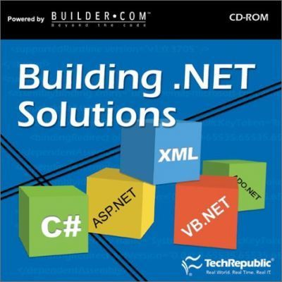 Building Net Solutions