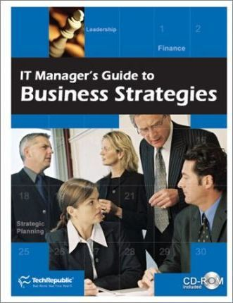 The It Manager's Guide to Business Strategy